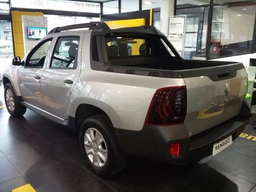 Renault Duster Oroch 2.0 Dynamique Entrega Inmediata!! (ig)