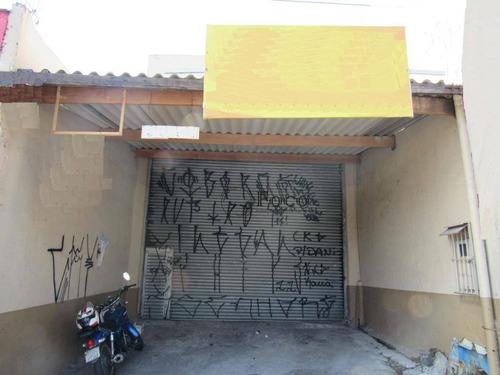 Imagem 1 de 14 de Salão À Venda, 180 M² Por R$ 480.000,00 - Jardim Bom Clima - Guarulhos/sp - Sl0089