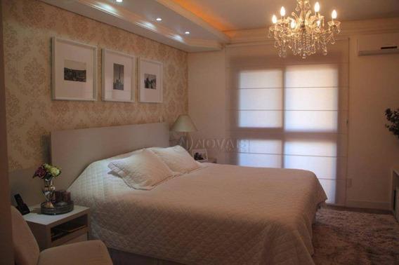 Apartamento Residencial À Venda, Morro Do Espelho, São Leopoldo. - Ap1224