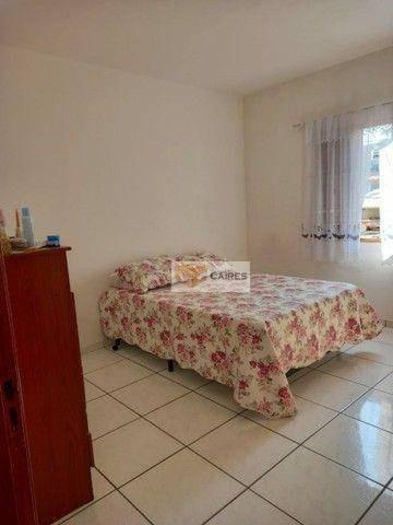 Imagem 1 de 10 de Casa Com 2 Dormitórios À Venda, 252 M² Por R$ 330.000,00 - Jardim Novo Campos Elíseos - Campinas/sp - Ca3281