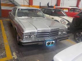 Chrysler Le Baron 1979 Unico Dueño Excelentes Condiciones!