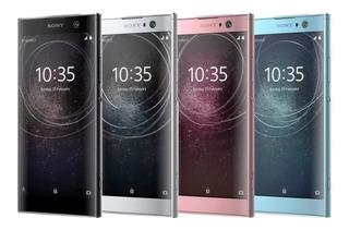 Smartphone Sony Xperia Xa2 3gb/32gb 5.2 Vitrine (a)
