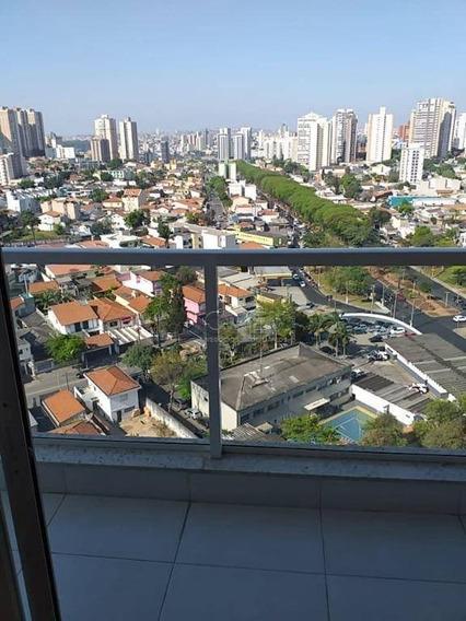 Apartamento Com 2 Dormitórios À Venda, 55 M² Por R$ 299.000,00 - Santa Maria - Santo André/sp - Ap9672