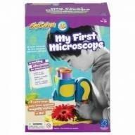 Meu Primeiro Microscópio - Learning Resources