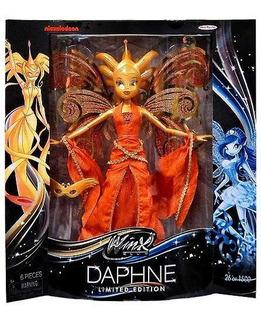 Winx Club Daphne Muñeca