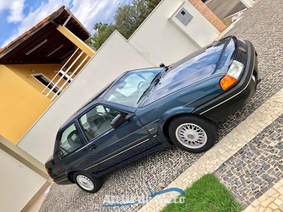 Vendido: Santana Gls 1992 58.000 Km - Ateliê Do Carro