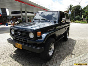 Toyota Land Cruiser 4.5 4*4