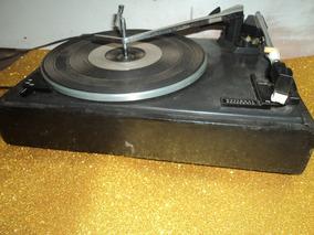 Vitrola Antiga /picapy / Panasonic/national /mod30 Revisao