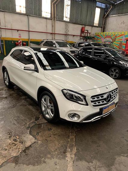 Mercedes Benz Gla 200 Urban - 2018 - Como Nuevo -unica Mano