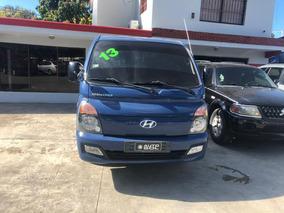 Hyundai Porter 2 2013