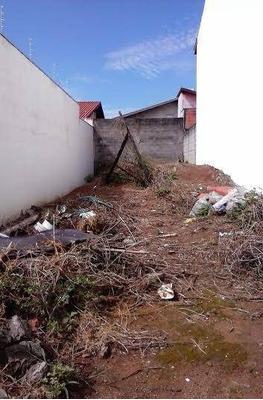 Terreno Residencial À Venda, Residencial Bosque Dos Ipês, São José Dos Campos - Te0163. - Te0163