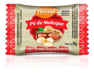 Pé De Moleque Flormel 20g