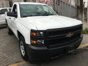 Chevrolet Silverado 4.3 1500 Cab Reg V6/ Aa At