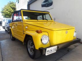Volkswagen Safari Volkswagen