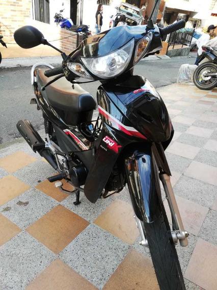 Moto Unik 110