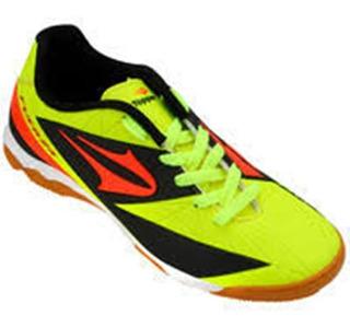 Tênis Futsal Topper Ind Frz Cup I