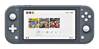 Nintendo Switch Lite Consola Portatil Original Nueva