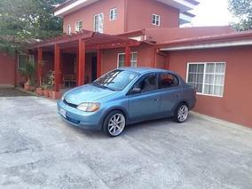 Vendo Toyota Echo En Excelentes Condiciones