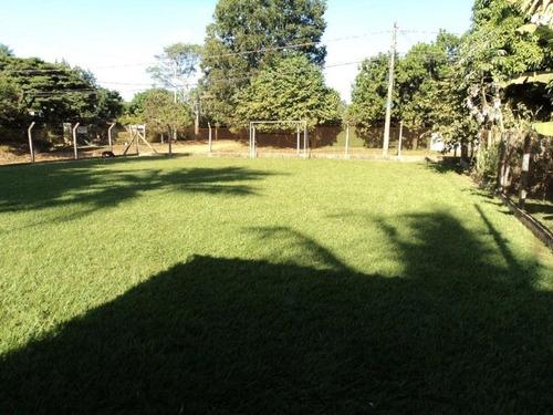 Chácara Residencial À Venda, Recanto Dos Dourados, Campinas. - Ch00081 - 34666848