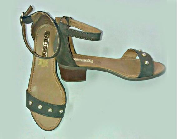 Sandalia Para Dama Variedad De Números De Supermoda