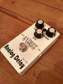 Analog Delay Axcess
