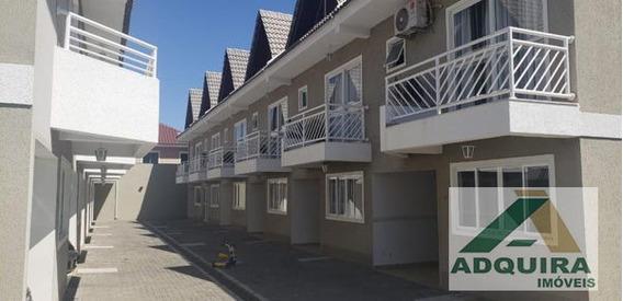 Casa Sobrado Em Condomínio Com 2 Quartos - 7803-v