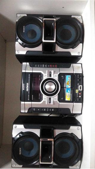 Aparelho De Som Sony 300 Whats