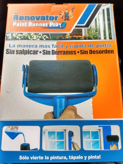 Renovator Paint Runer Pro