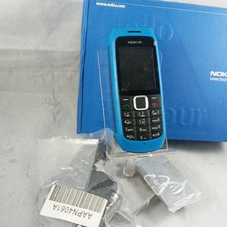 Nokia 1616 Radio Fala As Horas Lanterna Vivavoz Desbloqueado