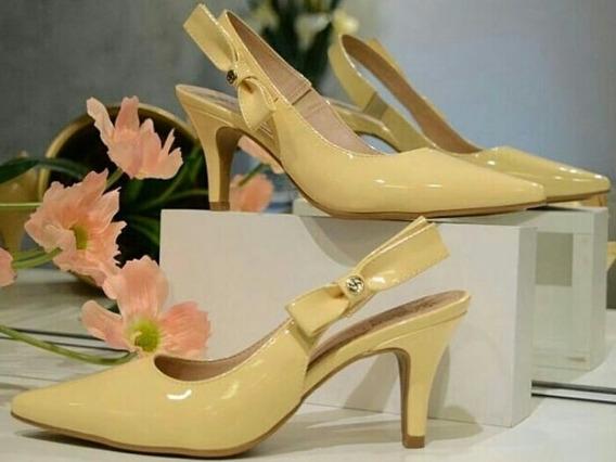 Salto Feminino Santè Shoes