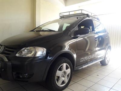 Volkswagen Crossfox 1.6 Total Flex 5p 2007