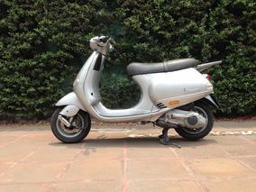 Vespa Lx 150 | 2003 | Clásica
