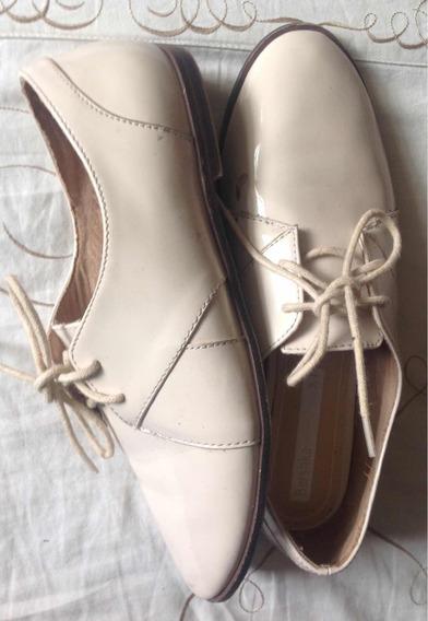 Zapatos Berhska Talla 5