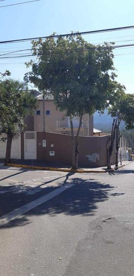 Sobrado Com 3 Dorms, Vila Suissa, Mogi Das Cruzes - R$ 460.000,00, Codigo: 851 - V851