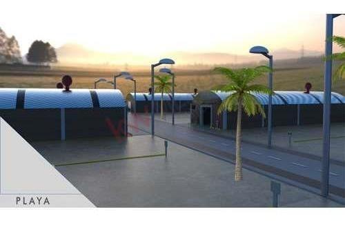 Bodega En Venta En Playa Del Carmen - Quintana Roo