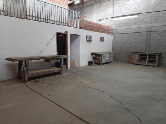 Galpon En Alquiler Zona Industrial Las Nayas Baruta
