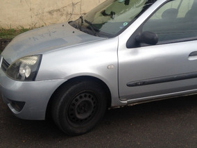 Renault Clio 1.0 16v Authentique Hi-flex 5p