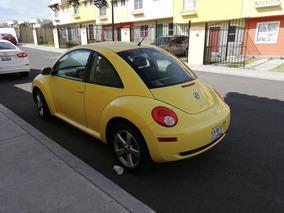 Volkswagen Beetle 2.5 Glx Sport Mt 2011