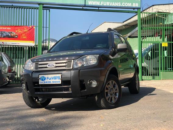 Ecosport 2012 Freestyle 1.6