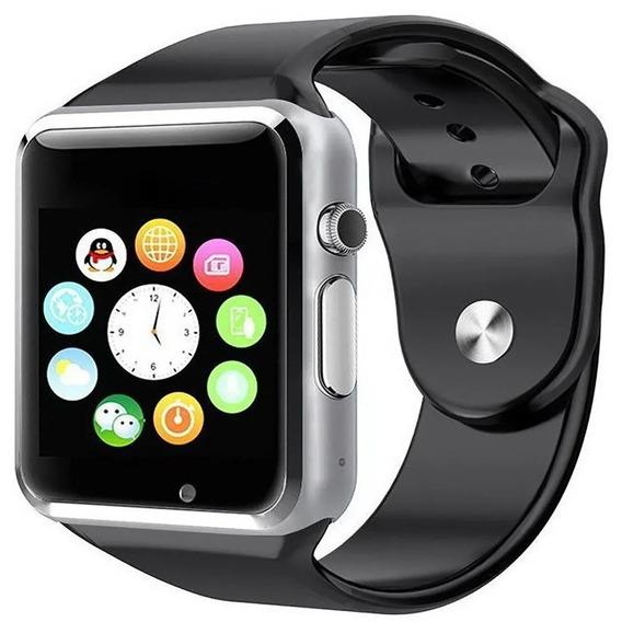 Reloj Celular Smartwatch A1 Inteligente Sim Microsd Camara