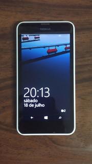 Nokia 630 Windows Phone