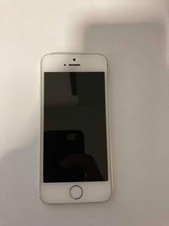 iPhone 5s 16gb Touch Id Câmera 8mp Wi-fi 4g Tela 4