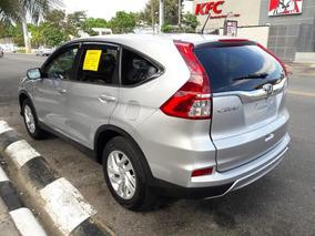 Honda Cr-v Full Con 300 Mil Sin Importar El Credito