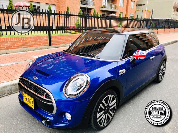 Mini Cooper S Chili Aut 2.0l Biturbo