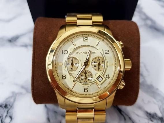 Reloj Mk Michael Kors Para Hombre Y Mujer