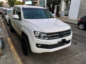 Volkswagen Amarok Muy Buena