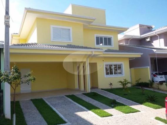 Casa À Venda Em Canterville Residence - Ca205047