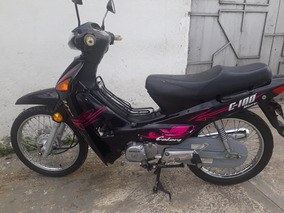 Moto Honda Wave Colors