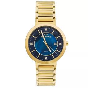 Relógio Technos Feminino 2115ktj/4a Elegance