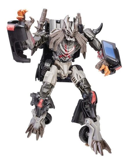 Action Figure Berserker Deluxe Transformers Tlk Premier Novo